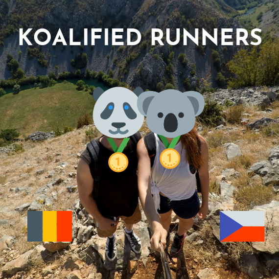 Koalified Runners